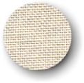 Linen - Dublin - 25ct - Cream